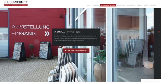 Fliesenhändler für Köln und Düsseldorf