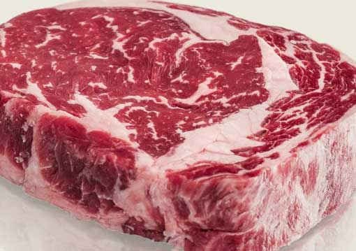 Rib Eye eines der beliebtesten Steaks weltweit