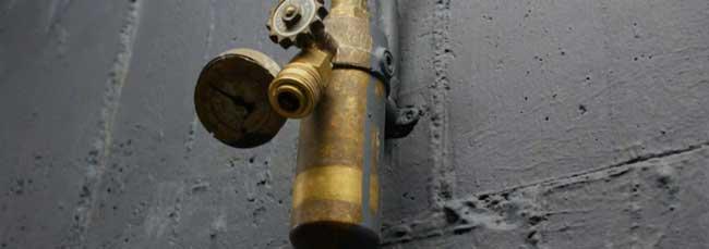 Wasser im Keller? Nicht mit guter Kellerabdichtung