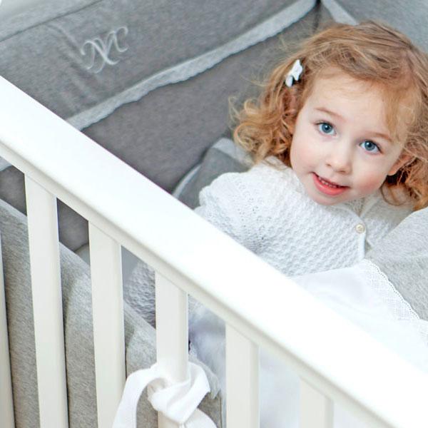 Babybettwäsche – ein heikles Thema